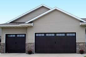 Residential Garage Doors Burlington