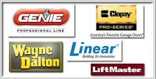 garage door brands
