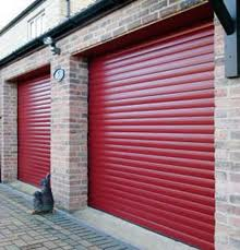 Rollup Garage Door Burlington