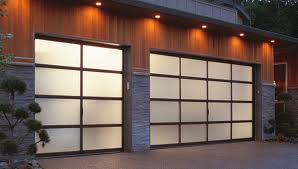 Glass Garage Doors Burlington
