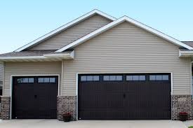Residential Garage Doors Burlington